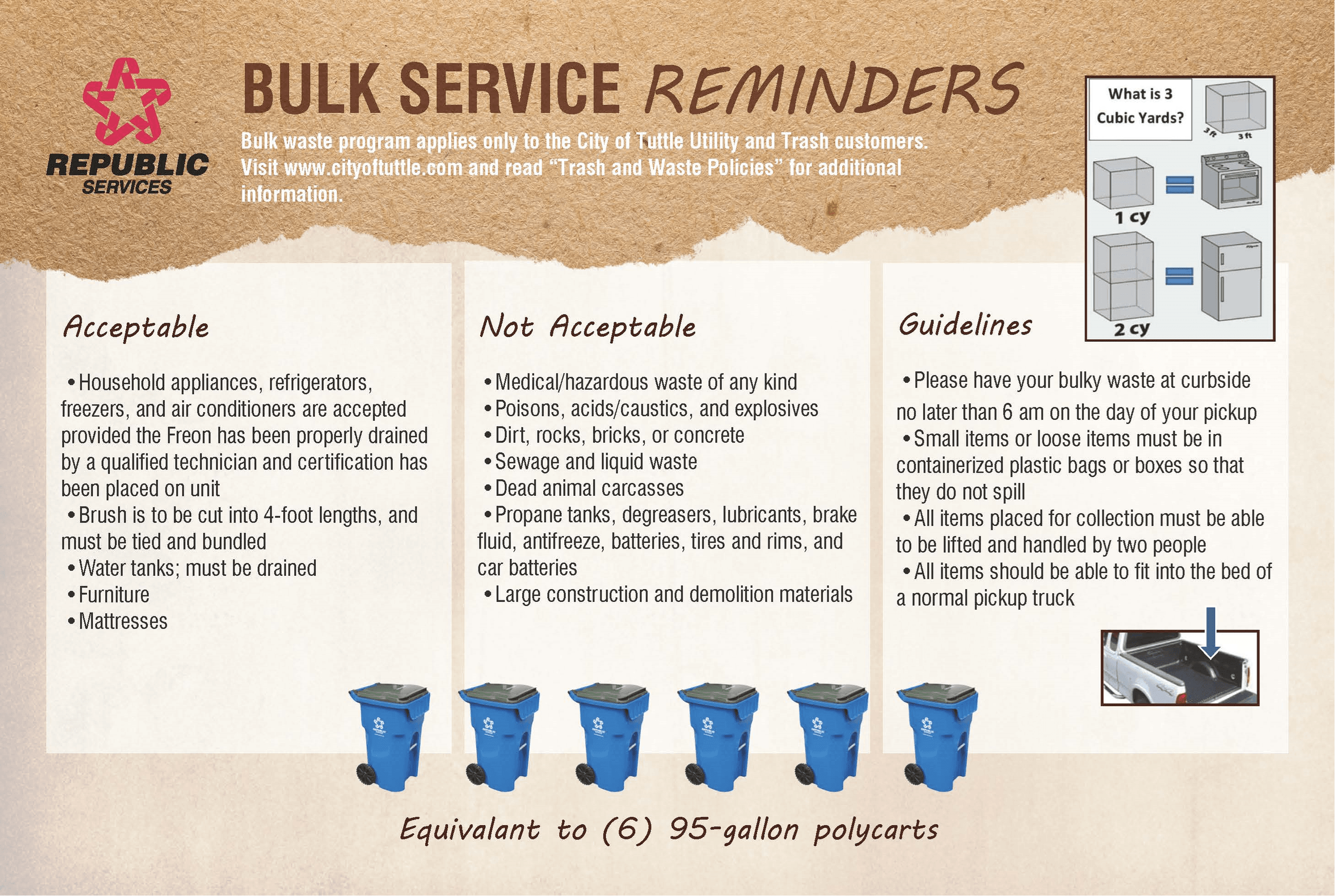 Bulk Service Reminders Picture